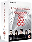 Torchwood - Series 1-2