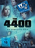 The 4400 Complete Collection (Exklusiv bei Amazon.de)