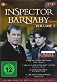 Inspector Barnaby, Vol. 2 (4 DVDs)