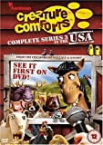 Creature Comforts - Series 3 - Complete