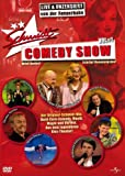 Schmidt Comedy Show