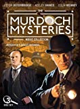 The Murdoch Mysteries Movie Collection