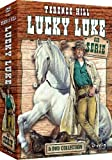 Lucky Luke - Die Serie/Box (5 DVDs)
