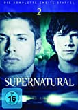 Supernatural - Staffel 2 (6 DVDs)