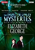 The Inspector Lynley Mysteries - Die komplette Box (24 DVDs)
