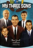 My Three Sons - Season 1, Vol. 2