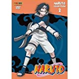 Naruto Box 2 - Vol. 07-12 (6 DVDs)