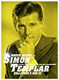 Simon Templar - Collector's Box 3 (6 DVDs)