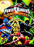 Power Rangers Dino Thunder - Complete Season (8 DVDs)