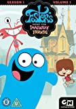 Foster's Home for Imaginary Friends - Series 1, Vol. 1