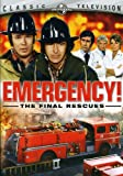 Emergency - The Final Rescues [RC 1]