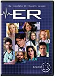 Er: Complete Thirteenth Season [DVD] [Region 1] [US Import] [NTSC]