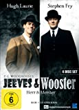 Jeeves and Wooster - Box 1/Ep. 01-13 (4 DVDs)