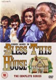 Bless This House - The Complete Series (DVD)