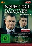 Inspector Barnaby, Vol. 3 (4 DVDs)