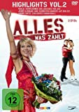 Alles was zählt - Highlights Vol. 2 (2 DVDs)