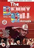 The Benny Hill Annuals 1970-1979 - The Complete Boxset