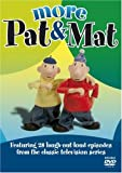 Pat And Mat - Series 2 - Complete