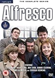Alfresco -The Complete Series