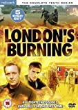 London's Burning - Series 10 - Complete