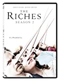 The Riches - Season 2 [RC 1]