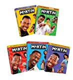 Martin - The Complete Five Seasons [RC 1]