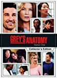 Grey's Anatomy - Series 1 - Complete