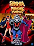 Princess of Power - Season 1, Volume 2 (Episode 33-64) (6 DVDs)