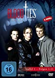 Blood Ties - Vol. 1, Folgen 1-11 (3 DVDs)