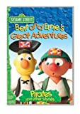 Sesame Street - Bert And Ernie's Great Adventures - Pirates And Other Stories
