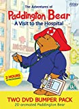 The Adventures Of Paddington Bear - A Visit To The Hospital