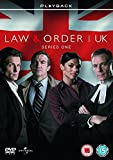 Law And Order U.K. - Series 1 - Complete