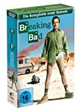 Breaking Bad - Season 1 (3 DVDs)