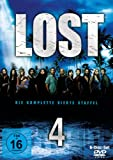 Lost - Staffel 4 (6 DVDs)