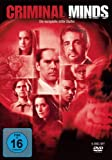 Criminal Minds - Staffel 3 (5 DVDs)