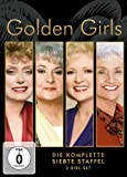 Golden Girls - Staffel 7 (3 DVDs)