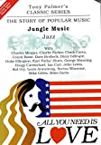 All You Need Is Love - Vol. 3 - Jungle Music/Jazz