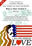 All You Need Is Love - Vol. 4 - Who's That Comin'?/Blues