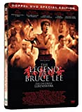 The Legend of Bruce Lee - S.E. Steelbook (2 DVDs)