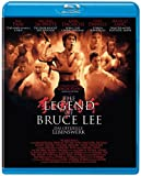 The Legend of Bruce Lee [Blu-ray]