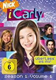iCarly - Season 1, Vol. 1 (2 DVDs)