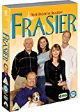 Frasier - Series 8 [DVD]