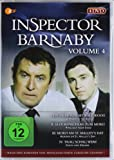 Inspector Barnaby, Vol. 4 (4 DVDs)