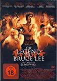 The Legend of Bruce Lee - Single Version