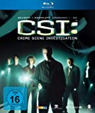 CSI - Season  1 [Blu-ray]
