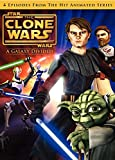 Star Wars - The Clone Wars Vol. 1 - A Galaxy Divided