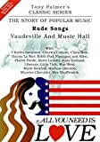 All You Need Is Love - Vol. 5 - Vaudeville & Music Hall