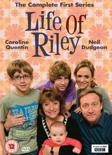 Life Of Riley - Series 1