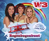 Regenbogenbunt (Single)