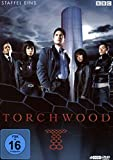 Torchwood - Staffel 1 (4 DVDs)